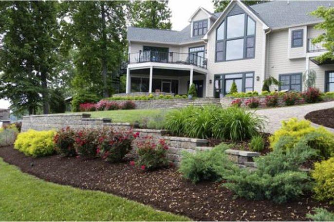 Green Acres LLC Landscapes Architects